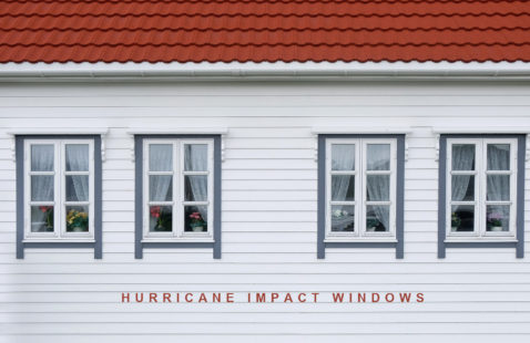 4 Benefits that Come with Hurricane Impact Windows – Even on Sunny Days!